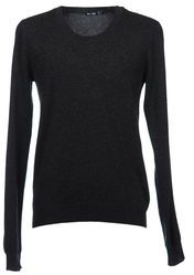 BLK DNM Cashmere sweaters