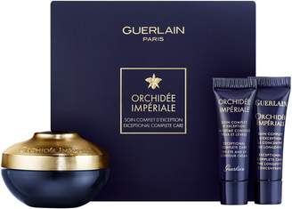 Guerlain Orchidee Imperiale The Mini Discovery Set
