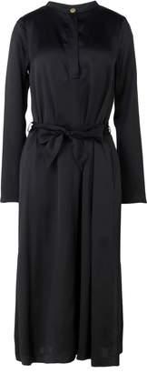 Aglini 3/4 length dresses