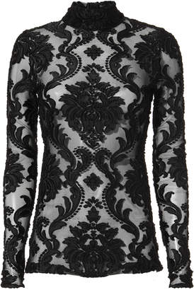 Alice McCall Entitled Lace Top