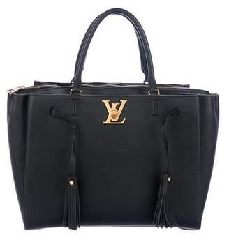 Louis Vuitton 2018 Lockmeto Bag