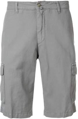 Briglia 1949 cargo pocket bermuda shorts