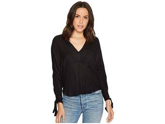 Free People Morning Solid Dolman Women's Clothing