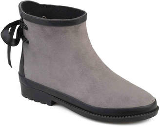 Journee Collection Burke Rain Boot - Women's