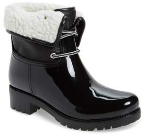 dav Calgary Faux Shearling Water Resistant Boot