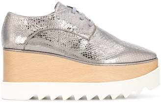 Stella McCartney platform Elyse shoes