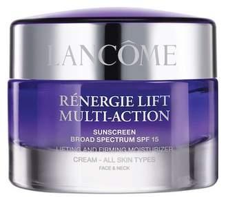 Lancôme Renergie Lift Multi Action Cream - All Skin Types