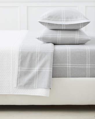 Serena & Lily Alpine Flannel Sheet Set