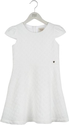 ad395c418f5d Armani Junior Clothing For Kids - ShopStyle Australia