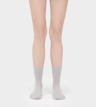 UGG Nayomi Cashmere Sock