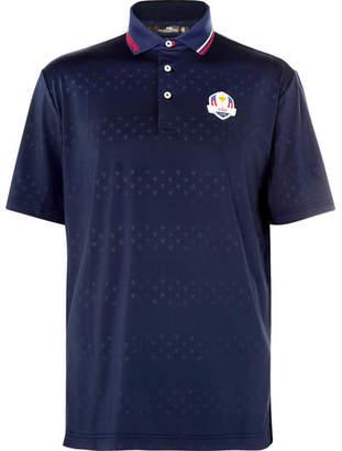 RLX Ralph Lauren Tech-Piqué Golf Polo Shirt