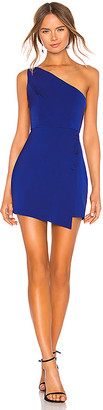 NBD Tere Mini Dress