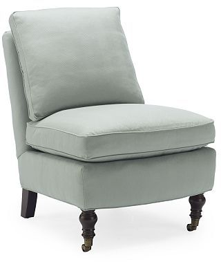 Kate Slipper Chair