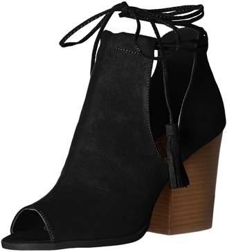 Qupid Women's Barnes-35a Boot
