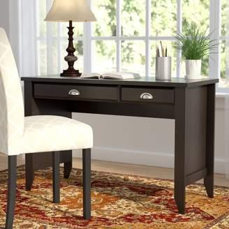 Andover Mills Kilburn 2 Drawer Computer Desk