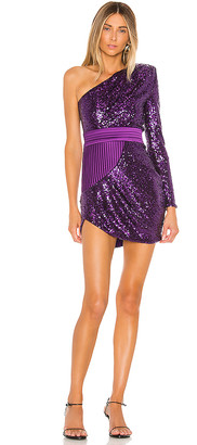 Zhivago Die Young Stay Pretty Dress
