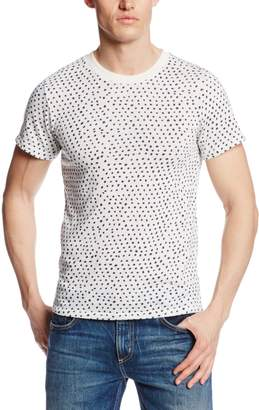 Alternative Men's Short Sleeve Crew T-Shirt