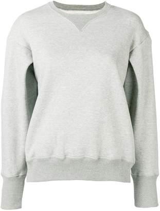 Facetasm round neck sweatshirt