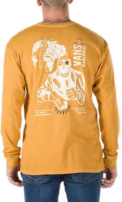 Wifi Death Long Sleeve T-Shirt