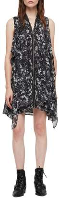 AllSaints Jayda Lisk Dress