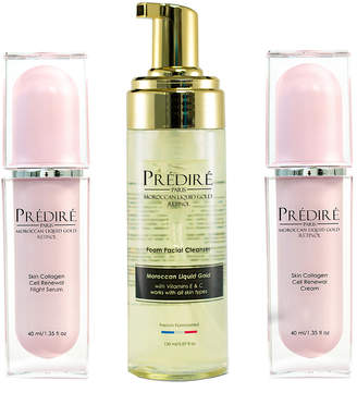 D.E.P.T Predire Paris 1.35Oz Intensive Skin Collagen Collection