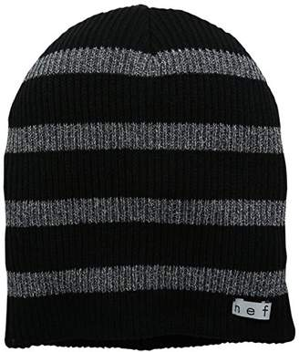 Neff Women's Daily Sparkle Stripe Beanie Hat