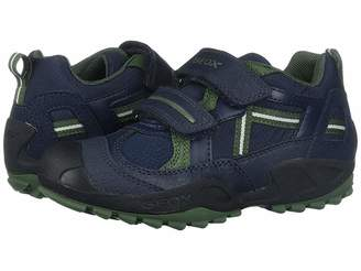 Geox Kids Jr Savage 5 (Toddler/Little Kid)