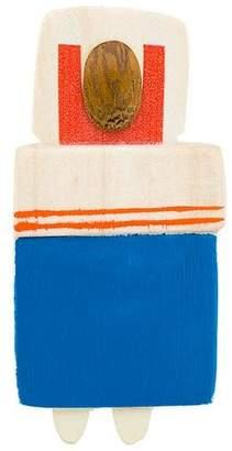 Henrik Vibskov Sleepers pin