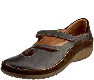 Naot Footwear Women's Matai Mary Jane Flat