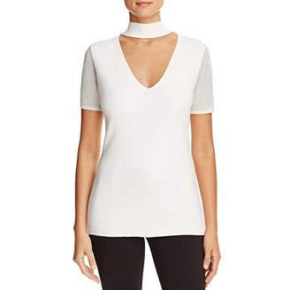 T Tahari Women's Giandra Sweater