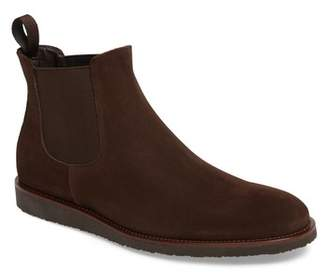 To BootYonkers Leather Chelsea Boots yarl3