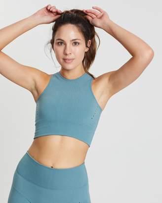 adidas Warp Knit Crop