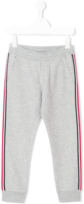 Moncler striped sweatpants