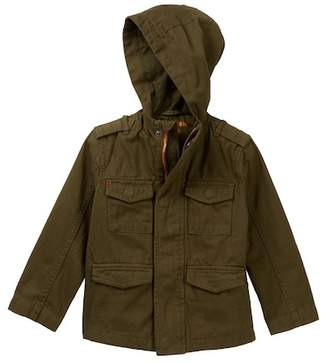 Joe Fresh Utility Jacket (Toddler & Little Boys)