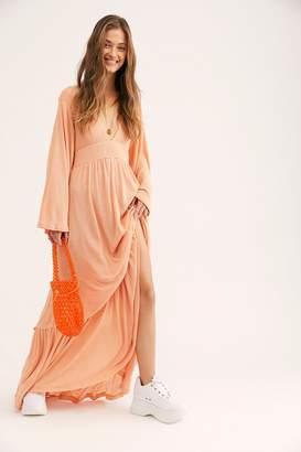 Fp Beach Moon Walkin Maxi Dress