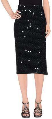 Cédric Charlier 3/4 length skirt