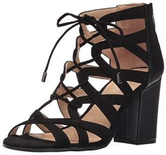 Franco Sarto Women's Meena Heeled Sandal