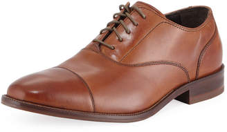 Cole Haan Williams II Leather Oxford, Brown