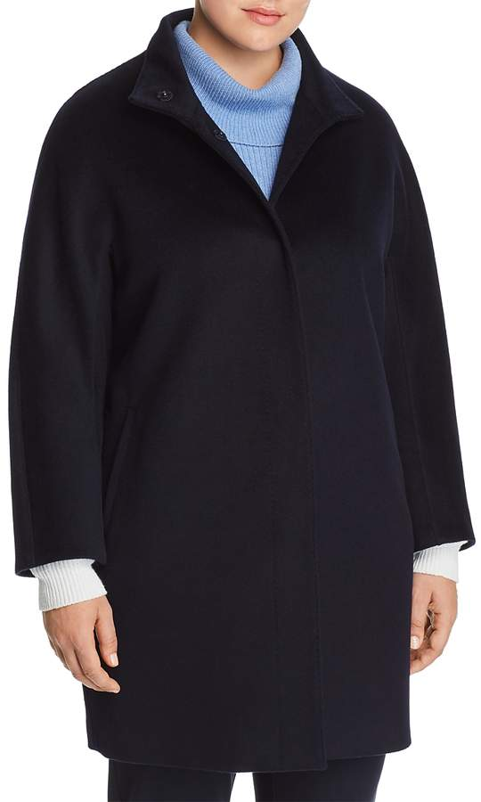 Nido Wool Coat