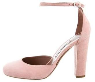 Tabitha Simmons Petra Ankle Strap Pumps w/ Tags