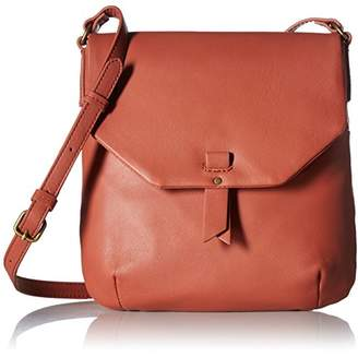 Lucky Brand Lucky Tyna Leather Crossbody
