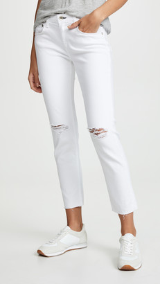 Rag & Bone Ankle Dre Jeans
