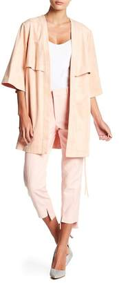 BCBGMAXAZRIA Soft Jacket