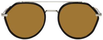 Christian Dior Black 219 Glasses