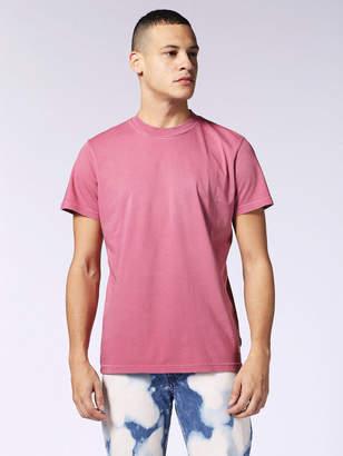 Diesel T-Shirts 0BARK - Violet - L