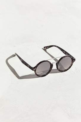 Urban Outfitters Tortoise Reflective Lens Sunglasses