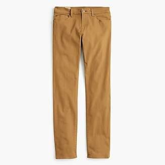 484 Slim-fit jean in stretch garment-dyed denim