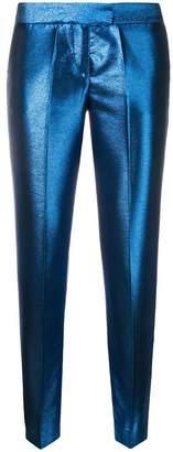 Christian Pellizzari skinny fit trousers