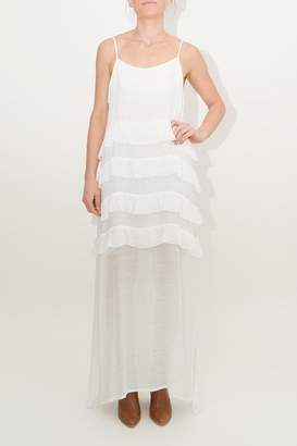 Three of Something Cant-Get-Enough Maxi Dress