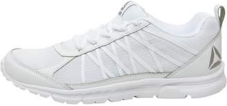 Reebok Womens Speedlux 2.0 Neutral Running Shoes White/White/Pewter